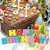 Happy Birthday! by The Starlite Singers