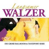 Die große Ballroom & Tanzsport Serie: Langsamer Walzer von The New 101 Strings Orchestra