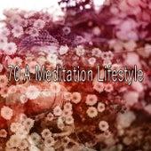 70 A Meditation Lifestyle von Massage Therapy Music