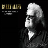 Speed of Dark by Barry Allen
