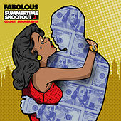 Summertime Shootout 3: Coldest Summer Ever von Fabolous