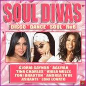 Soul Divas von Various Artists