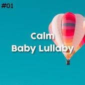 #01 Calm Baby Lullaby by Baby Sleep Sleep