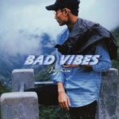 Bad vibes de Jay Kim