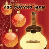 Cuatro Man Riddim von Various Artists