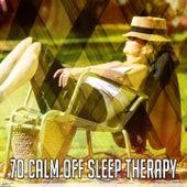 70 Calm off Sleep Therapy de Sleepicious