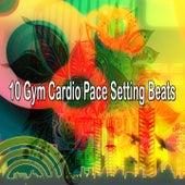 10 Gym Cardio Pace Setting Beats de CDM Project