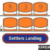 539 by Prodi-J Settlers Landing