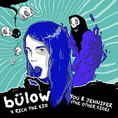 You & Jennifer (the other side) de Bülow