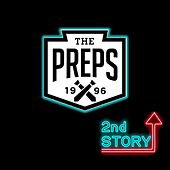 2nd Story - EP by Preps