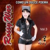 Como un Dulce Poema, Vol.3 by Rossy War y Su Banda Kaliente