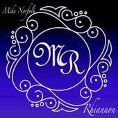 Mr by Rhiannon