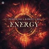 Energy by Psyko Punkz