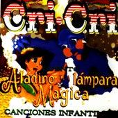 Aladino Y La Lampara Magica de Varios Artists