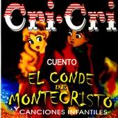 El Conde De Montecristo de Varios Artists