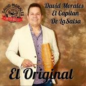 El Original von David Morales el Capitan de la Salsa