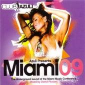 Azuli Presents Miami 2009: Mixed von Various Artists