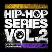 Hiphop Series Vol.2 von Various Artists