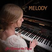 Girl Behind the Piano by Melody