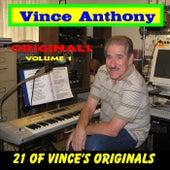 Originals, Vol. 1 (21 of Vince's Originals) by Vince Anthony