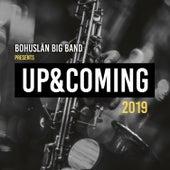 Up & Coming Talents von Bohuslän Big Band