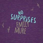 No Surprises von Emily Mure
