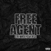 Free Agent by Crewboyz Verse