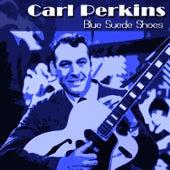 Blue Suede Shoes de Carl Perkins