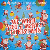 We Wish You a Merry Christmas de Various Artists