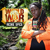 World War von Richie Spice