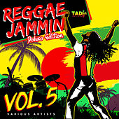 Reggae Jammin Vol.5: Deluxe Edition by Various Artists