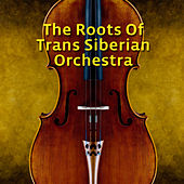 The Roots Of Trans-Siberian Orchestra de Various Artists