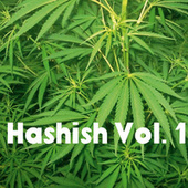 Hashish Volume 1 by Various Artists