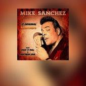12 Original Scorchers by Mike Sanchez