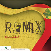 Lebanese Remix 2010 by Various Artists