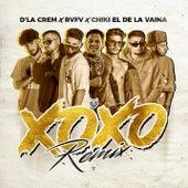 X.O.X.O. (Remix) by D´ La Crem