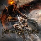 Diabolic de Demons & Wizards