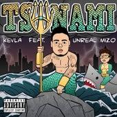 Tsunami de Kevla