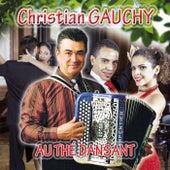 Au thé dansant 1 by Christian Gauchy