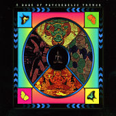 A Dose Of Psychedelic Trance by Various Artists