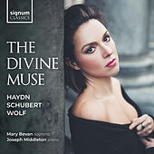 The Divine Muse by Mary Bevan