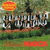 Musikantentröpferl de Blaskapelle Makos