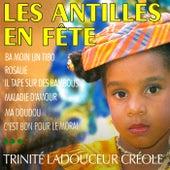 Les Antilles en fête by Trinité Ladouceur Créole