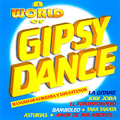 A World of Gipsy Dance by Manolo de Cordaba