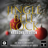 Jingle Bell Rock (Karaoke Version) de Urock