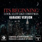 It's Beginning To Look A Lot Like Christmas (Karaoke Version) de Urock