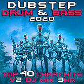 Dubstep Drum and Bass 2020 Top 40 Chart Hits, Vol. 2 (Dubstep Spook 3Hr DJ Mix) de Dubstep Spook