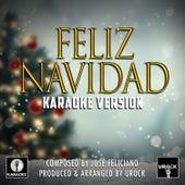 Feliz Navidad (Karaoke Version) de Urock