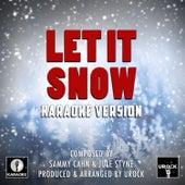 Let It Snow (Karaoke Version) de Urock