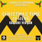 A Charlie Brown Christmas (Karaoke Version) de Urock
